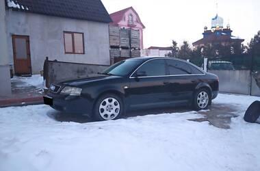 Audi A6 2000 в Хотине
