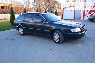 Audi A6 1997 в Черновцах
