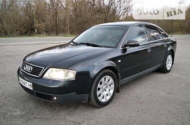 Audi A6 1998 в Изюме