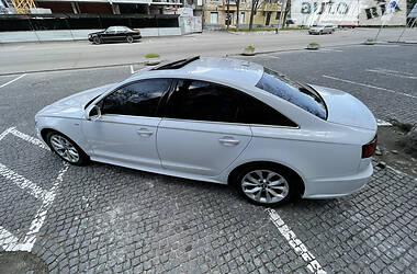 Audi A6 2016 в Днепре