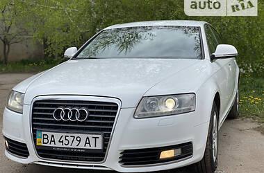 Audi A6 2010 в Кропивницком