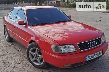 Audi A6 1995 в Залещиках