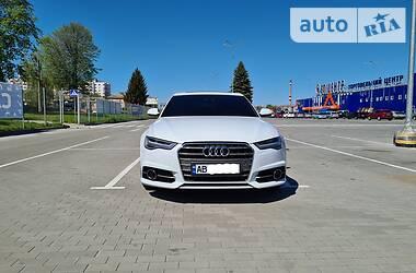 Audi A6 2017 в Виннице