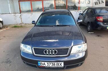 Audi A6 2001 в Кропивницком