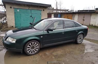 Седан Audi A6 1997 в Дрогобыче