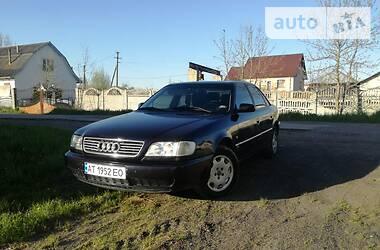 Седан Audi A6 1996 в Ивано-Франковске