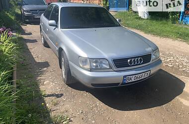 Седан Audi A6 1997 в Здолбунове
