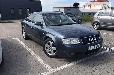Седан Audi A6 2002 в Городке