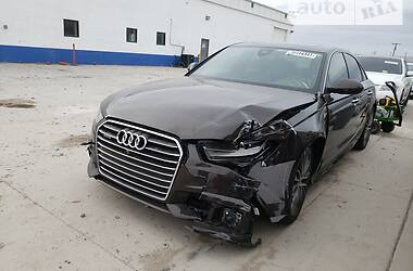 Седан Audi A6 2017 в Києві