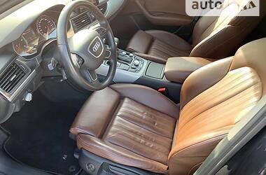 Седан Audi A6 2014 в Нововолинську