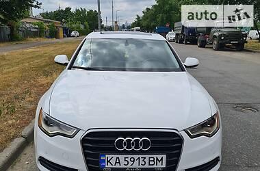 Седан Audi A6 2011 в Киеве