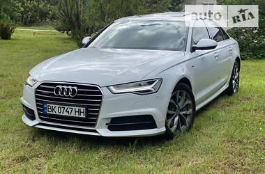 Седан Audi A6 2015 в Одессе