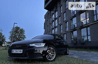 Универсал Audi A6 2013 в Львове