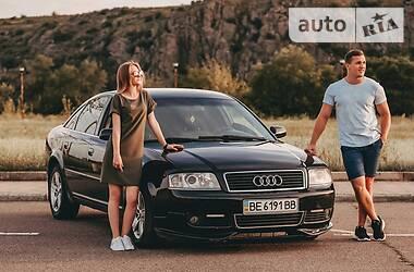 Седан Audi A6 2003 в Южноукраинске