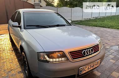 Седан Audi A6 1998 в Дубно