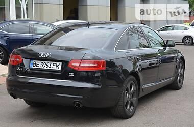 Седан Audi A6 2010 в Одессе