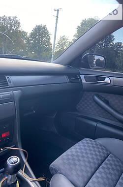 Седан Audi A6 2002 в Кривом Роге