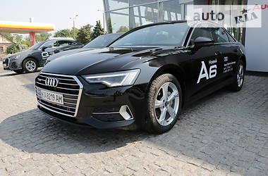 Седан Audi A6 2021 в Днепре