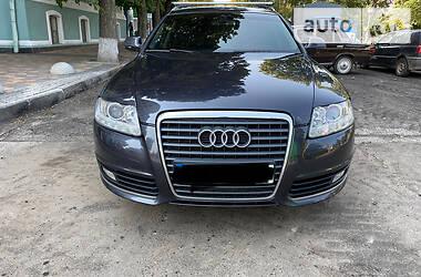 Универсал Audi A6 2011 в Сумах