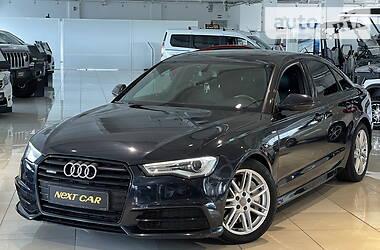 Седан Audi A6 2018 в Киеве