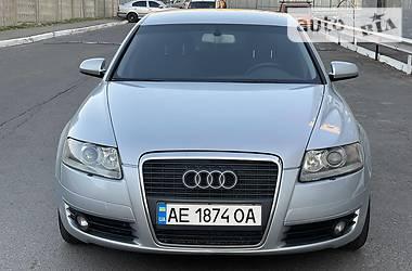 Седан Audi A6 2005 в Кривом Роге