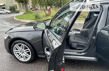 Унiверсал Audi A6 2012 в Рівному