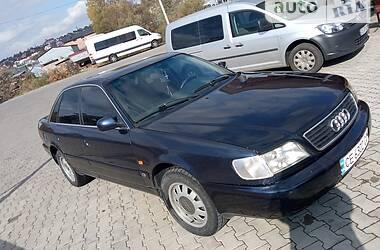 Седан Audi A6 1997 в Черновцах