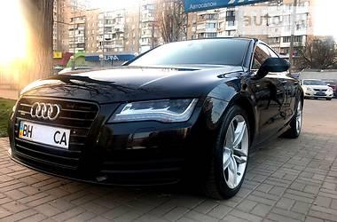 Audi A7 2011 в Одессе