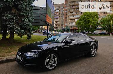 Audi A7 2012 в Ужгороде