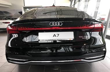 Audi A7 2019 в Киеве