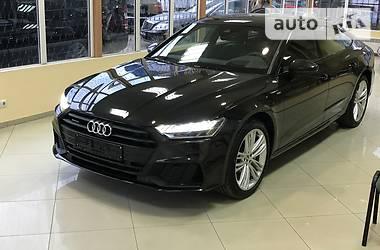 Audi A7 S-Line NEW
