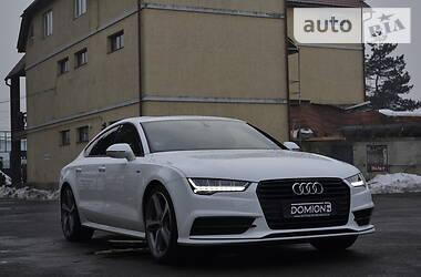 Audi A7 2015 в Хусте