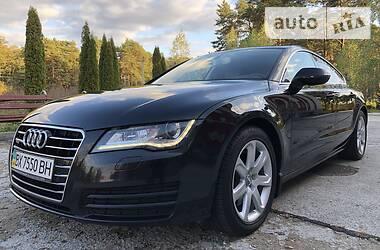 Audi A7 2012 в Нетешине