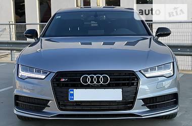 Audi A7 2016 в Мукачево