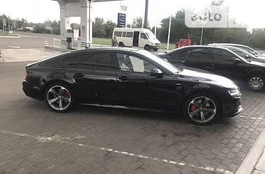 Audi A7 2017 в Черкассах