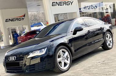 Audi A7 2012 в Днепре
