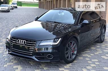 Audi A7 2011 в Виннице