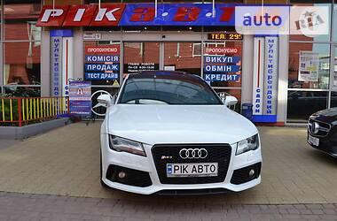 Audi A7 2014 в Львове