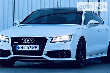 Audi A7 2013 в Одессе