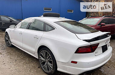 Audi A7 2017 в Хмельницькому