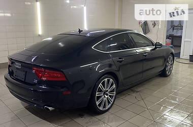 Audi A7 2014 в Умані