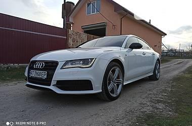 Audi A7 2012 в Городенке