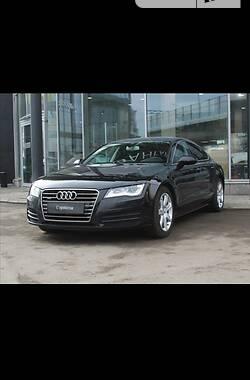 Audi A7 2013 в Харькове