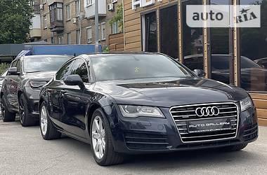 Седан Audi A7 2011 в Києві