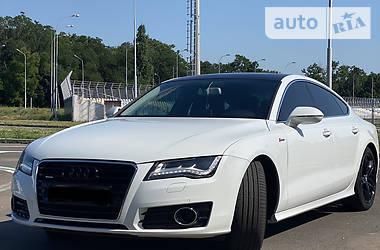 Лифтбек Audi A7 2013 в Николаеве