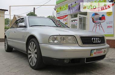 Audi A8 1999 в Николаеве