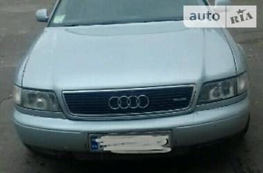 Audi A8 Quattro 1998