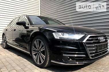 Audi A8 2018 в Одессе