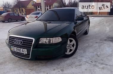 Audi A8 1999 в Ровно