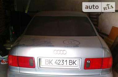 Audi A8 1996 в Ровно